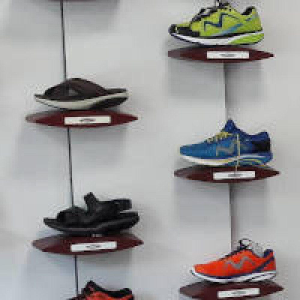 Warum MBT Schuhe?