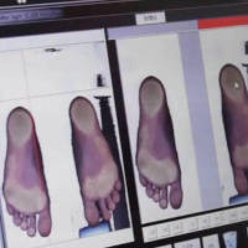 Die richtigen Schuhe finden